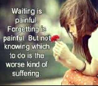 Nice Best Sad Dp For Fb