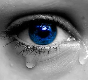 Nice Crying Eyes Whatsapp Dp Images Pics