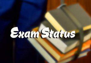Nice Exam Status Images Photo