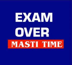 Nice Exam Status Pics Photo