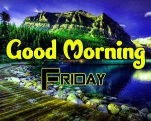 Nice Good Morning Friday wallpaper Hd Free
