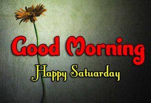 Nice Good Morning Saturday Free Photo