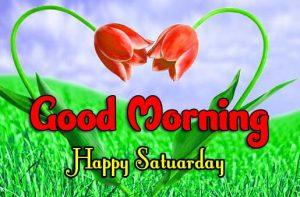 Nice Good Morning Saturday Wallpaper Hd