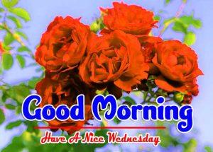 Nice Good Morning Wednesday Photo Pics