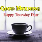 Nice Thursday Good Morning Photo For Facebook