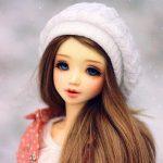 Photo Sad Doll Profile