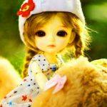 Pics Photo Sad Doll Whatsapp Dp