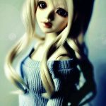 Pictures Latest Doll Whatsapp Dp