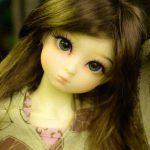 Pretty Latest Doll Whatsapp Dp