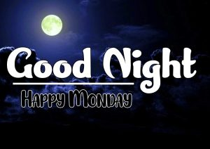 Quality New good night monday images Pics Download