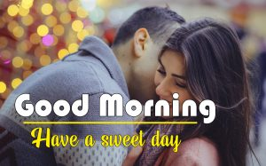 Romantic Good Morning Images Photo Free