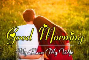 Romantic Good Morning Images Photo HD