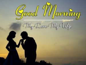 Romantic Good Morning Images Pics New Download