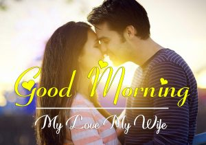 Romantic Good Morning Images Pictures HD New