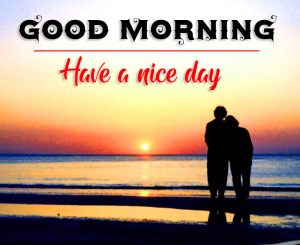 Romantic Good Morning Images Wallpaper Free
