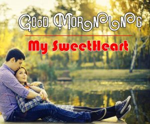 Romantic Good Morning Images pics Download