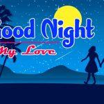 Romantic Good Night Images pics for whatsapp