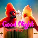 Romantic Good Night Images wallpaper for facebook