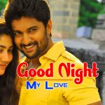 Romantic Good Night Images For Lover photo free download