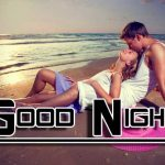 Love Couple Romantic Good Night Wishes Images Download