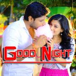 Romantic Good Night Wishes Pics For Whatsapp