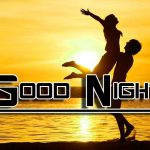 Romantic Good Night Wishes Wallpaper for Whatsapp