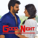 Romantic Good Night Wishes Wallpaper Latest Download