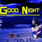 Best Romantic Good Night Wishes Wallpaper Download