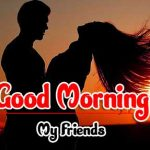 Boyfriend Good Morning Images for Friend