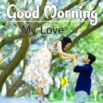 Boyfriend Good Morning Photo for Whatsapp