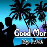 Free Boyfriend Good Morning Wallpaper