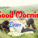 Love Couple Romantic Good Morning Images HD
