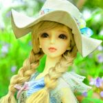 Sad Doll Profile Download