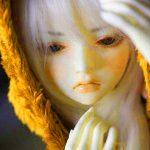 Sad Doll Profile Download Images