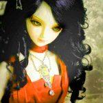 Sad Doll Profile Download Pics