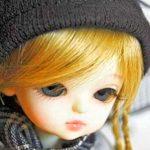 Sad Doll Profile Free Images