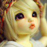Sad Doll Profile Hd