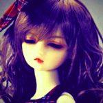 Sad Doll Profile Hd Free Download Pics
