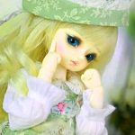 Sad Doll Profile Hd Pictures