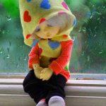 Sad Doll Profile Images