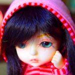 Sad Doll Profile Images Photo