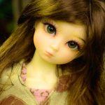 Sad Doll Profile Images Pics
