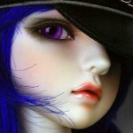 Sad Doll Profile Images Pictures