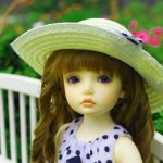 Sad Doll Profile Images wallpaper