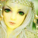 Sad Doll Profile Photo