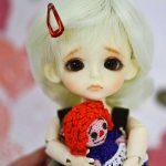 Sad Doll Profile Photo Images
