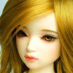 Sad Doll Profile Photo Pics