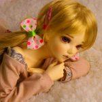 Sad Doll Profile Pics wallpaper