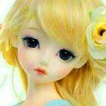 Sad Doll Profile Pictures wallpaper