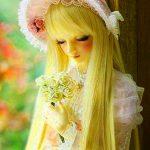 Sad Doll Profile Wallpaper Pictures